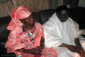 couple béthio et sa femme