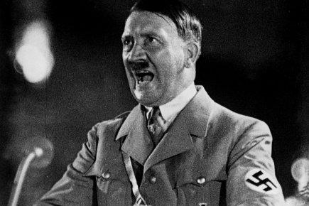 Une archive révèle qu'Hitler a protégé un ancien camarade de régiment juif