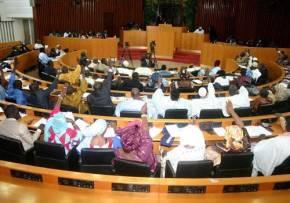 Une assemblée sans Pape Diop et Mamadou Seck