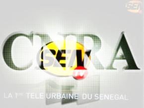 avertissement sen tv par le CNRA