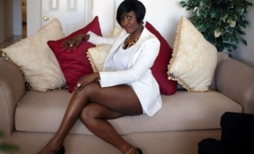 Fatou Bintou actrice sénégalaise aux USA