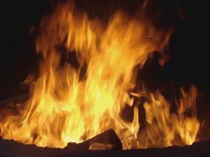 feu nocturne