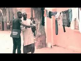 nouveau clip de Jimi Mbaye