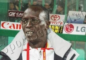 Mansour Wade ancien portier des Lions