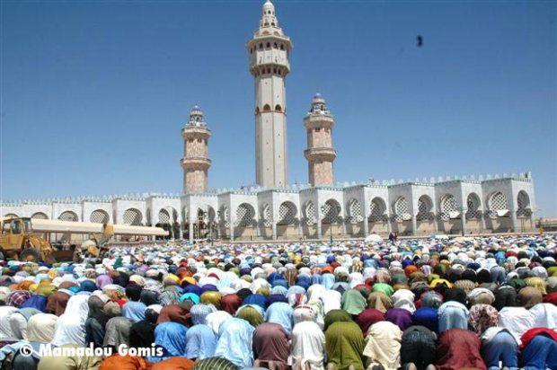 Ramadan 2012 au Sénégal