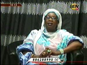 SELBE Ndom contre attaque serigne baye niasse tandian
