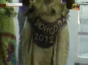 Oumy Gaye miss diongama 2012