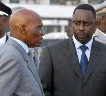 Retrouvailles entre famille politique de wade et Macky Sall