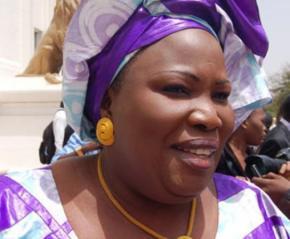 Aminata Mbengue Ndiaye se prononce sur l'exclusion de Malick Noël Seck