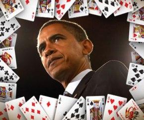 Le jeu de Poker sauvé aux usa